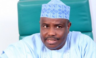Tambuwal: The master of 'strategic defection'