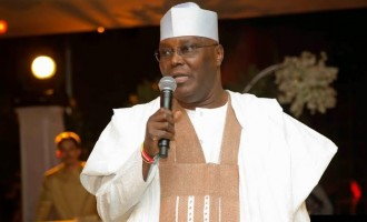 Atiku thanks UK for supporting Nigeria with £200m