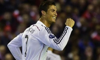 UCL REVIEW: Benzema, Ronaldo inflict rout on Reds