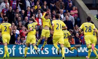 BLP: Slim win for Chelsea, grea8t one for Saints