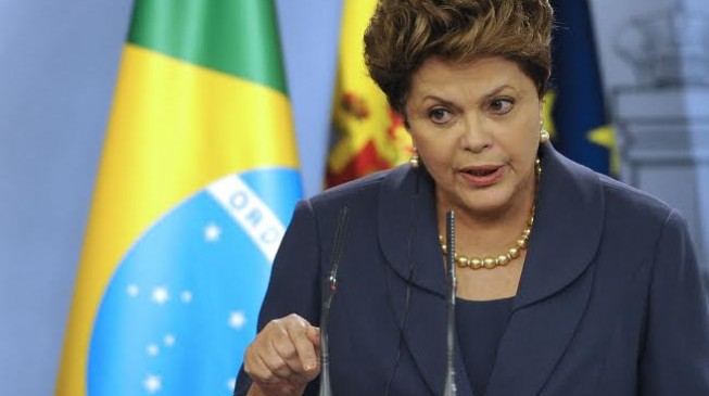 Brazilian president loses bid to halt impeachment proceedings