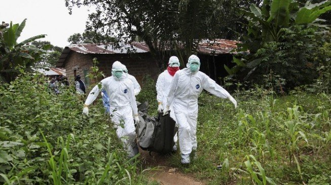 Ebola is back: World Health Organization confirms outbreak in DR Congo