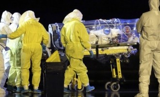 Mali, New York record first Ebola cases