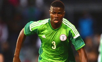 Echiejile: We will be okay on artificial pitch