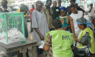 INEC to publish full list of voters Jan. 13