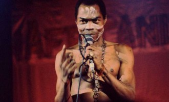 Fela: A good man in a not-so-good country