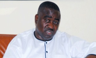 Suswam withdraws election petition against Gemade