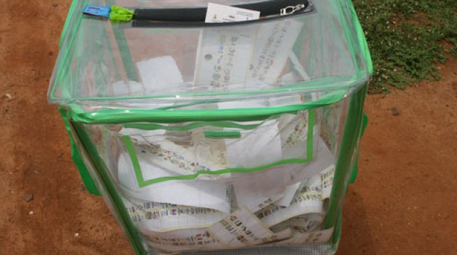 2019: Southern, middle belt leaders accuse INEC of registering foreign voters