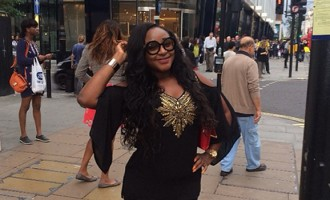 Ini Edo is at 'peace'… even in divorce
