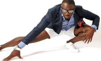 Jim Iyke floats political party for youths, 'but it's not a revolution'