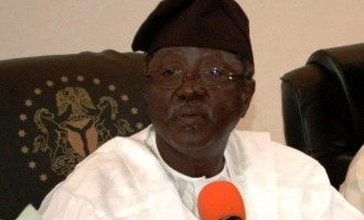 Fighting corruption will be my priority as president, says ex-governor facing charges for 'fraud'