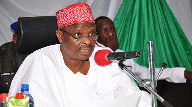 Presidency summons Ganduje, Kwankwaso over Kano APC crisis