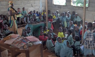 Of failing teachers and failing primary education