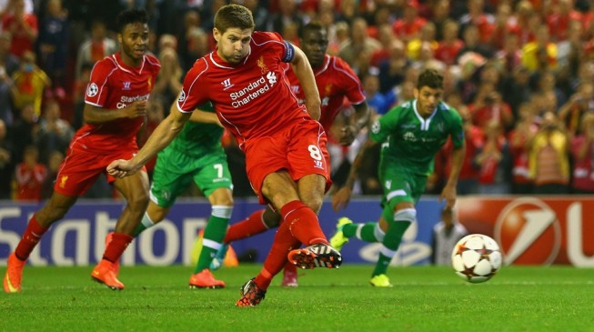 UCL PREVIEW: 'Hurricane on the field' of Anfield