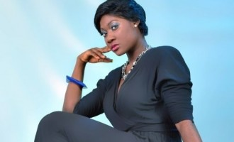 It's a boy for Mercy Johnson