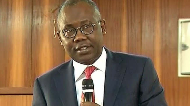 INTERVIEW: Abacha family using EFCC to humiliate me over Malabu, says Adoke