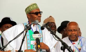 APC didn't make Buhari president, says BoT member