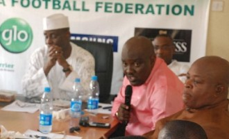 Nigerian football: A tale of indolent sporting press