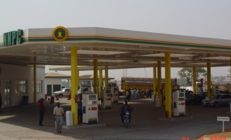 NNPC disclaims 'authorisation letter' on crude oil lifting