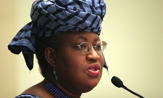 Okonjo-Iweala: It's going to be a very difficult year