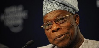 FLASHBACK: What Obasanjo said in 2008 on the '$16bn' allegation
