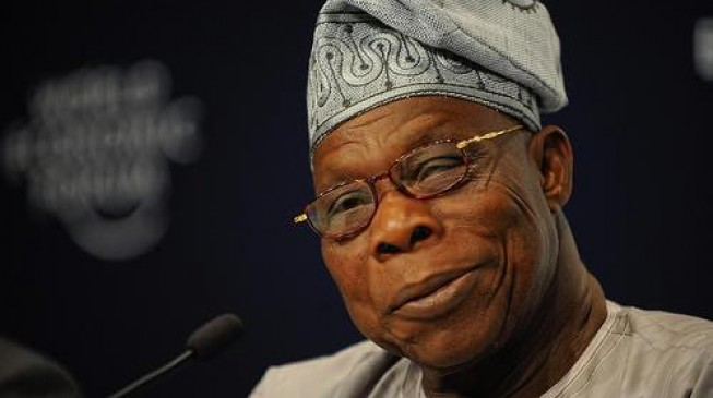 Obasanjo asks lawmakers to call Buhari to order over 'lopsided' appointments