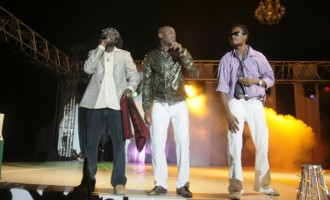 2face confirms Plantashun Boiz reunion