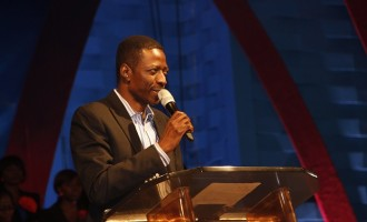Daystar targets $1m fund for Ebola-hit nations