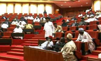 Senate goes on 6-week recess