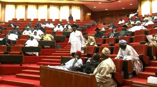 PDP loses 9 senators to APC
