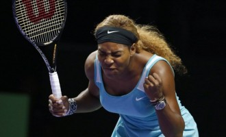 Serena Williams slumps to biggest loss in 16 years