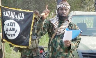 Boko Haram to 'release videos on crashed air force jet, women abducted from police convoy'