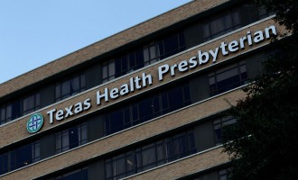 US records another Ebola case