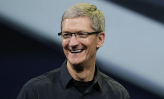 Apple CEO Cook: I'm gay and it's one of God's greatest gifts