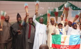 APC's tax regime will be cruel, PDP warns Nigerians