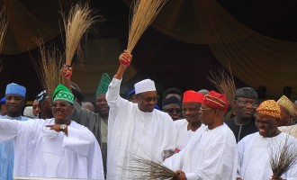 Buhari: I was scared of contesting 2015 election