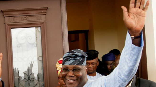 Atiku loyalists set to leave Edo APC