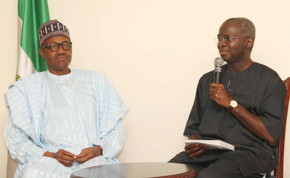 buhari and brf