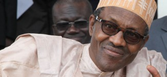 EXCLUSIVE INTERVIEW: I'm not opposed to Muslim-Muslim ticket, says Buhari