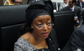 Diezani appointed president of Gas Exporting Countries Forum