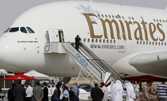 Emirates to resume Abuja flights — one year after suspending operations