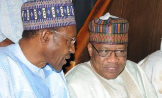 What exactly is Babangida saying?