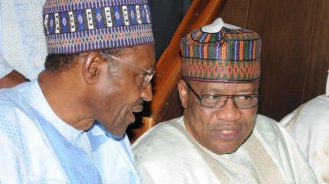 What exactly is Babangida saying?