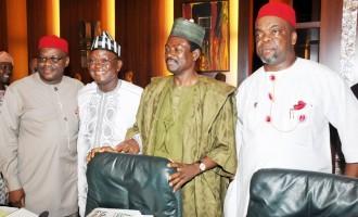 2015: Chukwu, Obanikoro, Maku quit cabinet