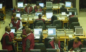 Here is how Nigerian stocks gained N780bn in two days