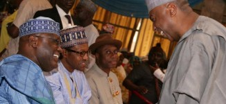 This is how NOT to choose Nigeria's next president