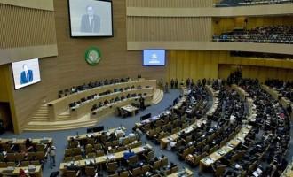AU boosts war against Ebola with $750m