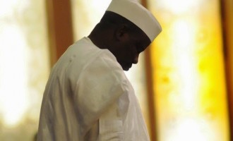 Tambuwal 'faces arrest' over fracas