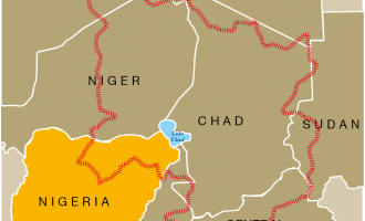 Oil, democracy and the Chad Basin