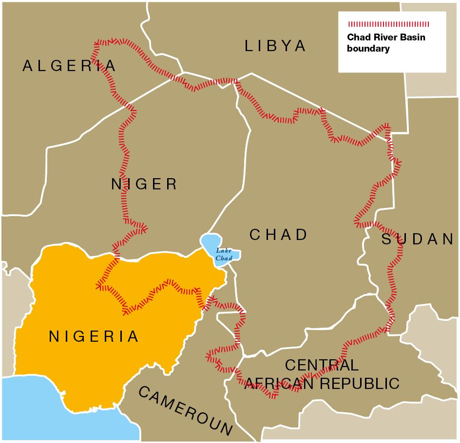 Boko Haram Control_Chad Basin_CROPPED